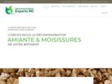 Décontamination Experts MC, experts en désamiantage à Vaudreuil-Soulanges
