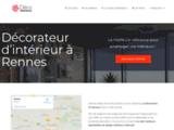L'architecte décorateur de Rennes