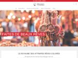 Décoration Attrape Rêve, boutique en ligne d'attrape-rêve