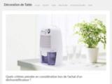 Décoration de table : Idées et modèles de décoration de table | Décoration Table | Déco Table