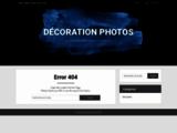 Impression de photos sur de nombreux supports dans différents formats - Décoration Photos