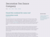 Decoration Tendance