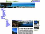 Vacances  & tourisme sur l'île de Crète -  île de la Grèce