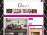 Home staging en Vendée par Décoya