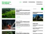 vacances en thailande, tourisme thailande, plongée thaïlande