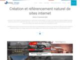 Création site internet, conception personnalisé de votre Site-Web