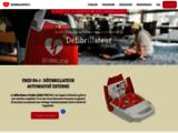 Schiller : un fournisseur français de défibrillateurs