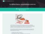 Défibrillateur automatique