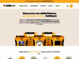 Défibrillateur automatique par Defibtech