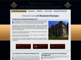 Loi Monuments Historiques : défiscalisation déplafonnée