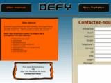 L'agence Web DEFY