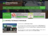 Contrôle technique Dekra Pontarlier Doubs Haut-Doubs