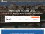 Agence immobilière à Lyon
