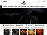 Délicieux Secret : Vente de produits gastronomiques Bio