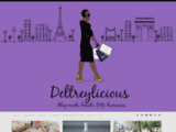 Deltreylicious   Welcome to my fashion and beauty world