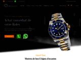 Bijoux & Montres de prestige