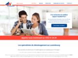 Nadin - Déménagement dans tout Luxembourg