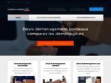 Devis Déménagement Bordeaux comparez les déménageurs de Bordeaux