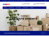 Service de déménagement moins cher à Paris