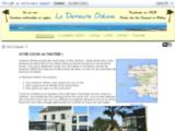 La demeure oceane, chambres d'hôtes à Portsall dans le Finistère nord