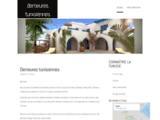 Achat demeure de luxe en Tunisie