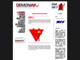Creation de nom de marque - Demoniak, l'agence des marques depuis 1988