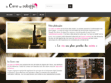 Vente de vin bio rouge blanc rosé et pétillant, vin issus de l'agriculture biologique - De Nantes à Bourges