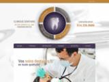 Chirurgien dentiste Montreal | Dr Tony Khoury