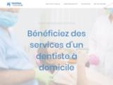 Soins dentaires à domicile : le dentiste chez vous