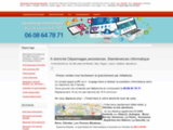 Depannage informatique marseille et reparation ordinateurs à partir de 15 €/H  - Depann Rapid Vitrolles / Aix / Salon / Marseille / Aubagne / Bouc / Rognac / Marignane / Istres / Martigues