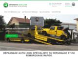 Dépannage Auto Lyon
