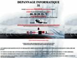 Depannage Informatique 31 - Depannage informatique Toulouse