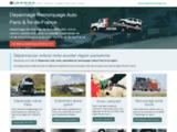 Dépannage Remorquage Auto, Enlèvement épave gratuit