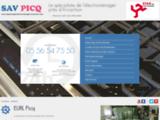 EURL Michel PICQ - Aquitaine - Entreprise - Vente d'électroménager