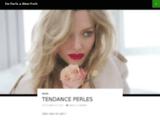 Blog Perso d'une Parisienne vivant à NYC