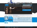 Serrurier Lyon - Serrurier, installation et dépannage - Rhône