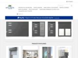 Boutique en ligne de fenêtres et portes en PVC et ALU