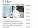 Entreprise de dératisation en Île-de-France