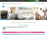Centre laser de dermatologie esthétique à Nice : docteur Roux, docteur Zakaria