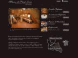 Maison de Saint Jores : traiteur, restaurant, réception et gîte Manche (50)