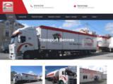Services de transporteur routier à Argenton-sur-Creuse