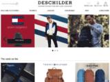 Sac de luxe : boutique en ligne de sacs à mains Deschilder