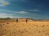 Damarana Trek et Expedition Namibie - Les Trekkers du Namib
