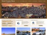 Excursions Marrakech, transfert aéroport Marrakech, circuit 4x4 Maroc, circuit sud désert Maroc