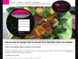 Livraison de fleurs marcinelle