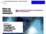 Naviguer sur internet anonymement avec un VPN
