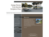 Architecte et designer piscine Yves Zoccola