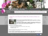 Design Flor votre fleuriste dans le Var ? Sollies Ville, livraison de fleurs à Toulon