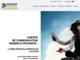 Agence en Création Graphique : Graphiste à Angers