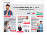 Création de logo  - Créer un logo d'entreprise en ligne